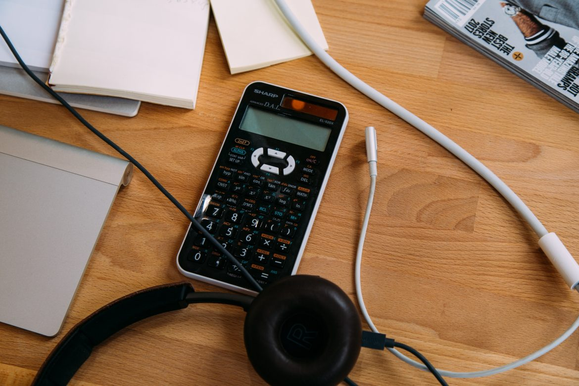Getting an accounting system that suits your business